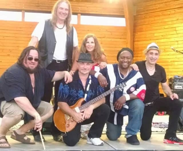 Human Wheels, a John Mellencamp tribute band, will play at the Wyckoff Family YMCA on Thursday, July 28.