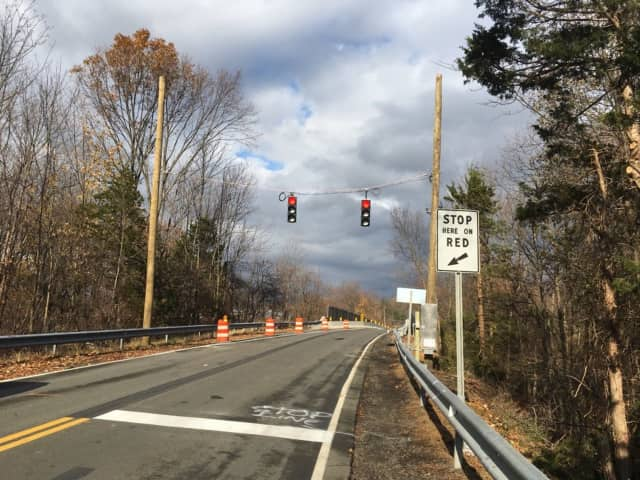 Hungry Hollow Bridge partially reopened after emergency repairs in Chestnut Ridge on Wednesday, good news for Rockland County residents.