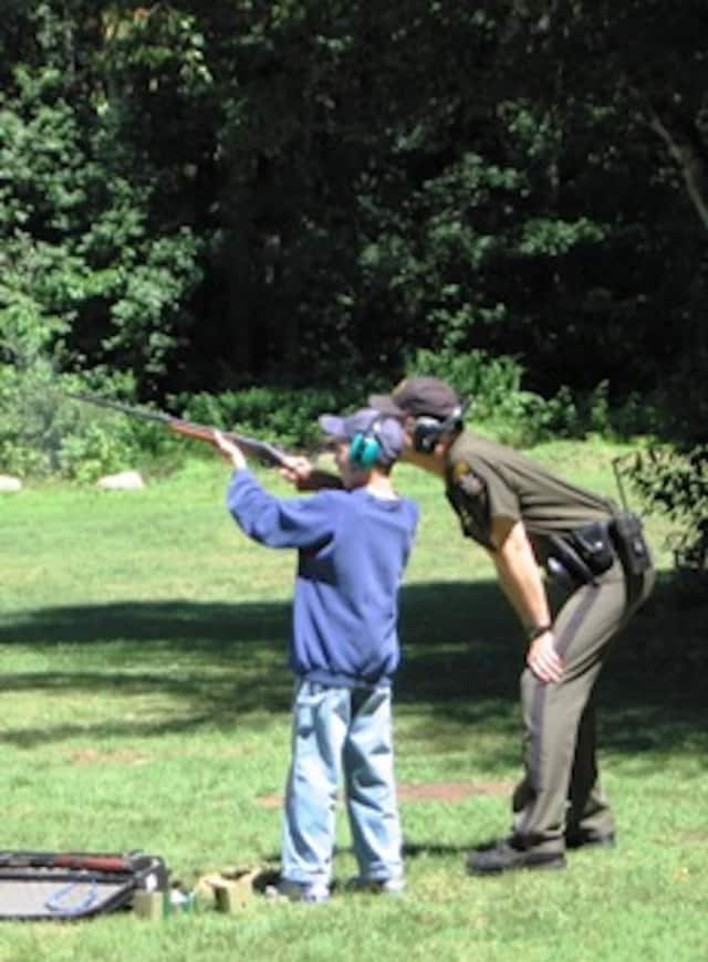 A hunter safety course for youth and teens will be offered in April.