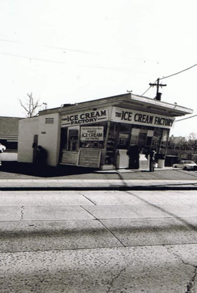 Ice Cream Factory  is a popular spot for Mount Vernon residents.
