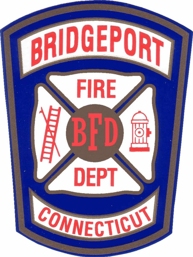 The Bridgeport Fire Department extinguished a fire at an apartment complex on Thursday.