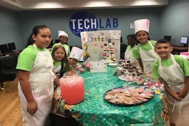 Counting Cupcakes, a workshop started by a Purchase teenager,, helped create a rewarding business idea in more ways than one.