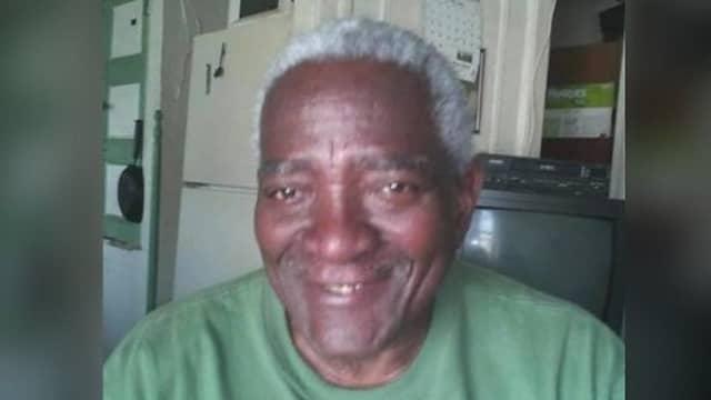 """Segundo """"Cuba"""" Aponte, 81, was last seen Dec. 7, 2020, and was last seen Nov. 26, 2020."""