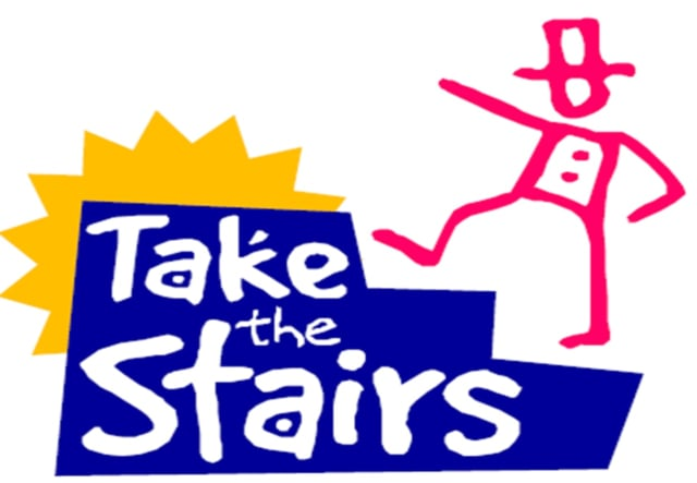 Bridgeport has announced the Take the Stairs Initiative running through Jan. 13.