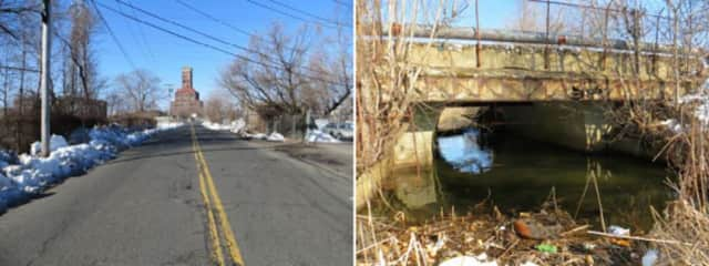 Repairs to Arctic Street Bridge will mean a six-month street closure.
