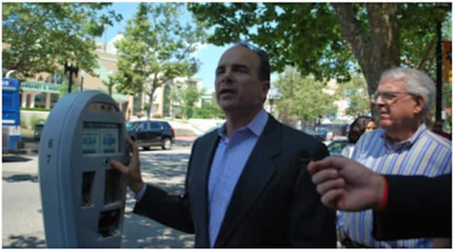 The city of Bridgeport will have several new parking meters in time for the holiday season.