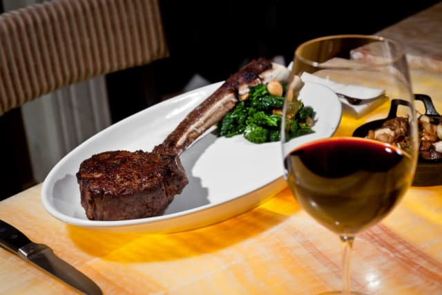 Gabriele's Italian Steakhouse is set to open its doors in Westport this fall.