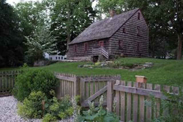 The historic Ogden House will be open for tours every Sunday from June 5-Sept. 25.