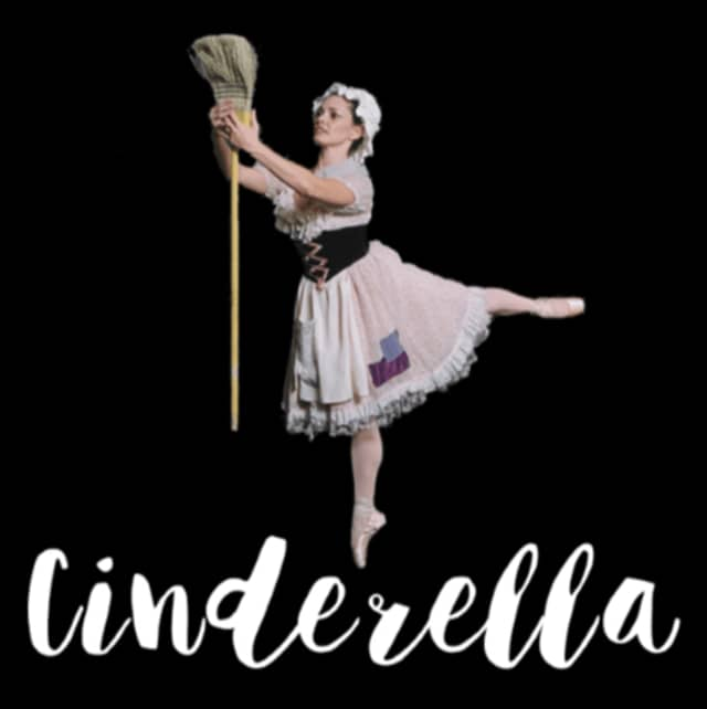 "Ballet for Young Audiences will present two performances of the ballet ""Cinderella"" on Saturday, Jan. 28 (1 p.m. and 4 p.m.), at the White Plains Performing Arts Center."
