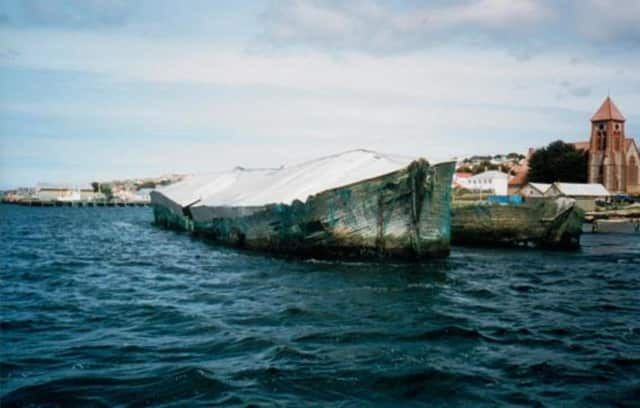 The Fairfield Museum will hostd a discussion about a famous shipwreck May 1.