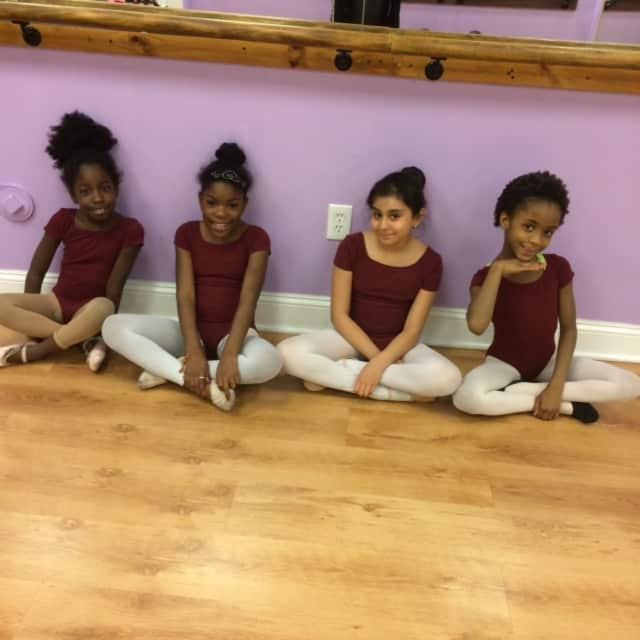 A June 17 benefit concert will help underprivileged girls attend dance classes.