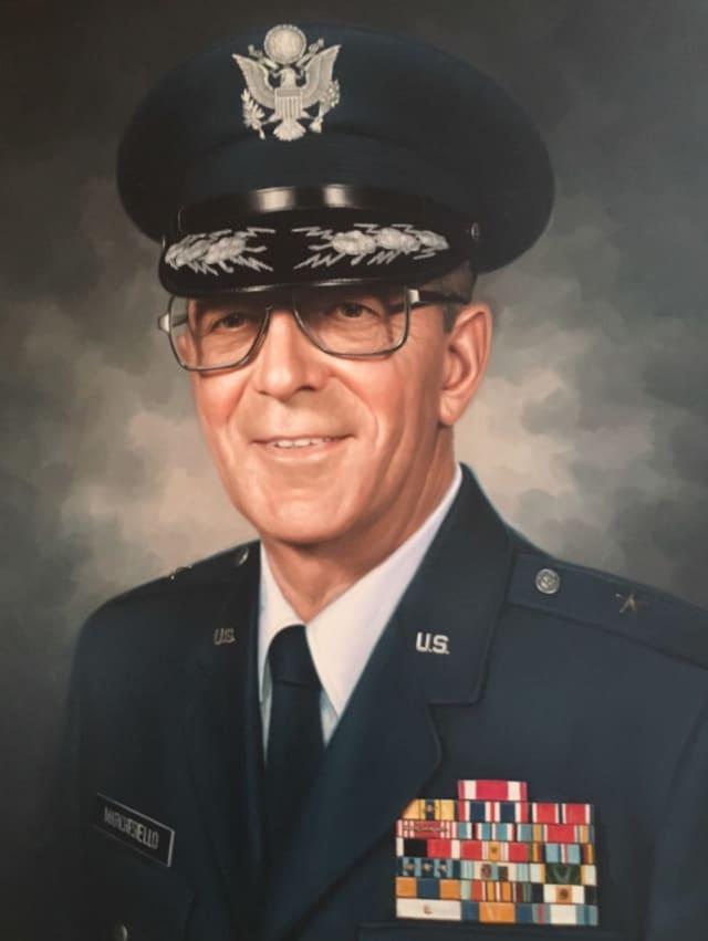 Brig. Gen. Dominick Marchesiello