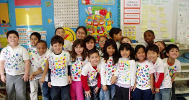 Whittier Elementary School's Fall Family Festival will be Nov. 13.