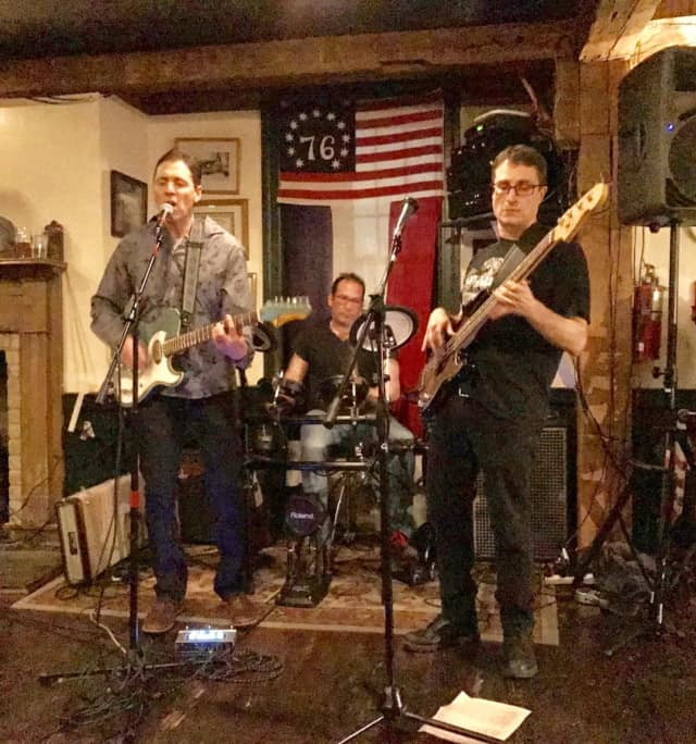 Area doctors will take to the stage with bands such as Miss Diagnosis, pictured above, at Nyack Hospital's Battle of the Bands.