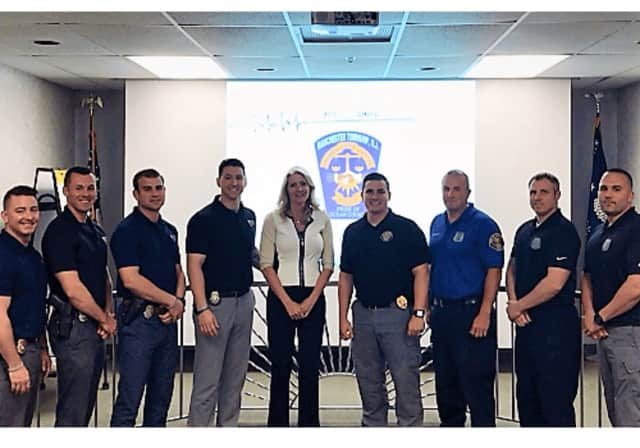 Garfield Police Get Special Training In Teen Opiate Abuse Garfield Lodi Daily Voice