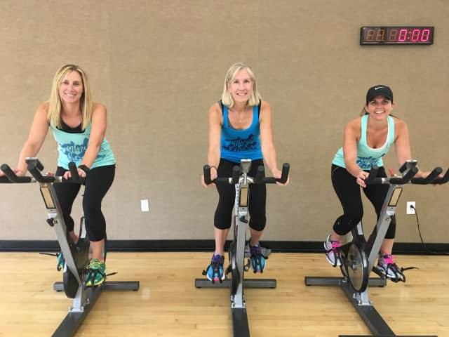 "The Darien YMCA will host a spin-a-thon on Oct. 15 to benefit the ""revive"" cancer rehabilitation program."