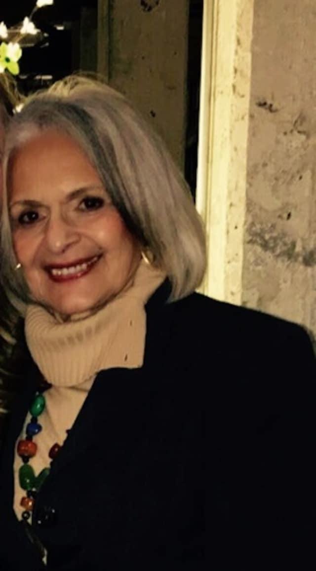 Constance Peischl