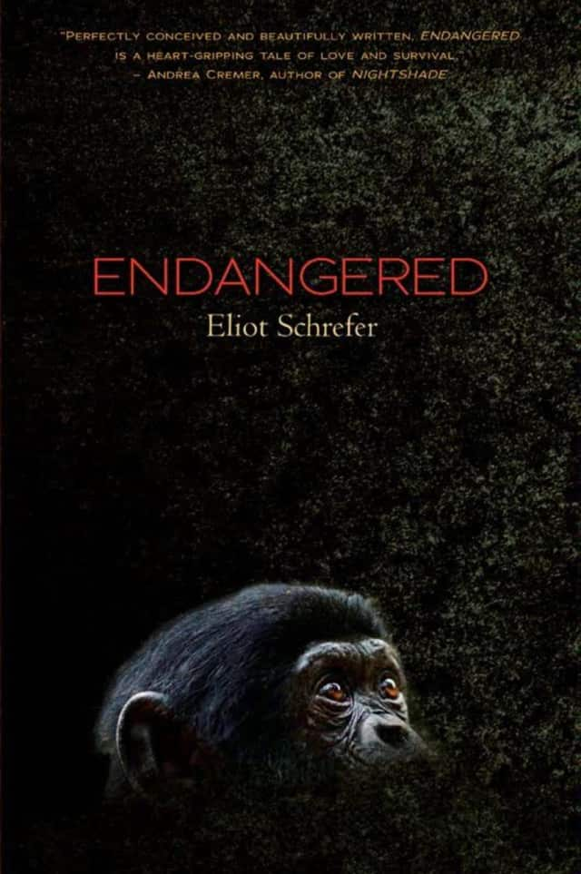 """Not Your Kids Book Club for Adults,"" the monthly session at the Scarsdale Library for adults interested in what young adults are reading, will discuss ""Endangered"" by Eliot Schrefer."