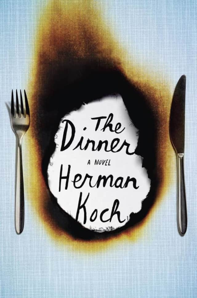 "Join the Bogota Public Library Nov. 9, at 7 p.m., for a discussion on ""The Dinner"" by Herman Koch."