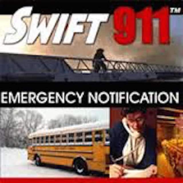 Swift 911, a new emergency communications system, is being used throughout the borough of Midland.