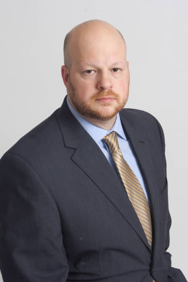 Josh Reinitz has been named one of New Jersey's 47 top lawyers under 40.