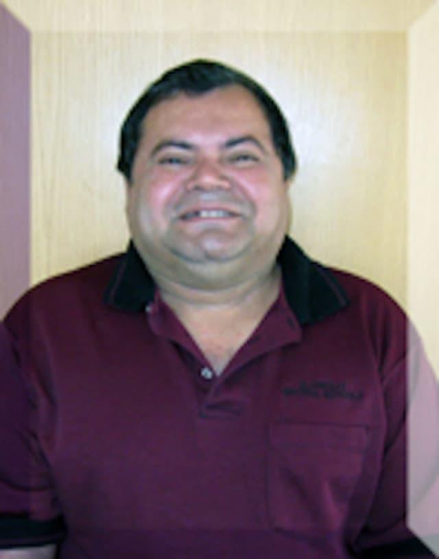 Efrain Lopez, 55
