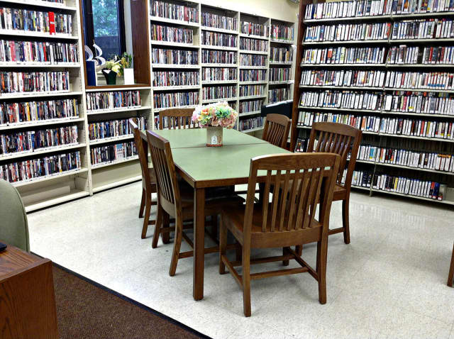 The Bloomingdale Free Public Library will celebrate its 90th year with a dinner dance May 14.