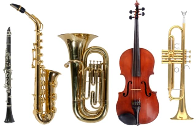 The Howland Chamber Music Circle will be allowing kids to explore different instruments Saturday.