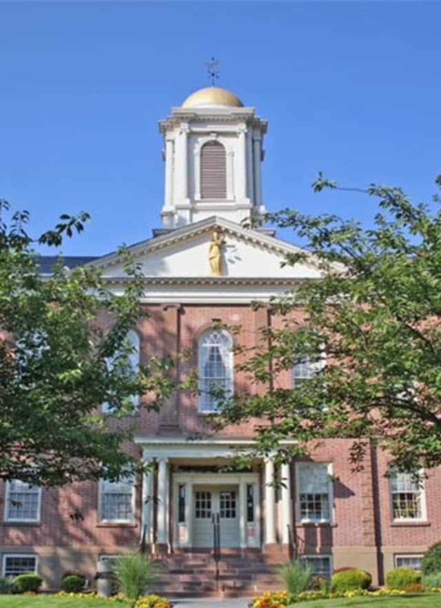 Morris County Courthouse
