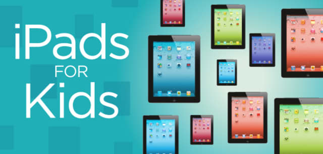 iPads have arrived at the West Nyack Free Library.