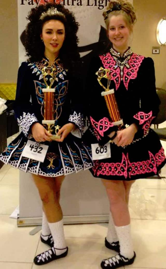 The Teaneck Public Library Friday Morning Group will hold a St. Patrick's Day program of Irish Dancing on Friday, March 18 from 10:30 a.m. - 11:30 a.m.