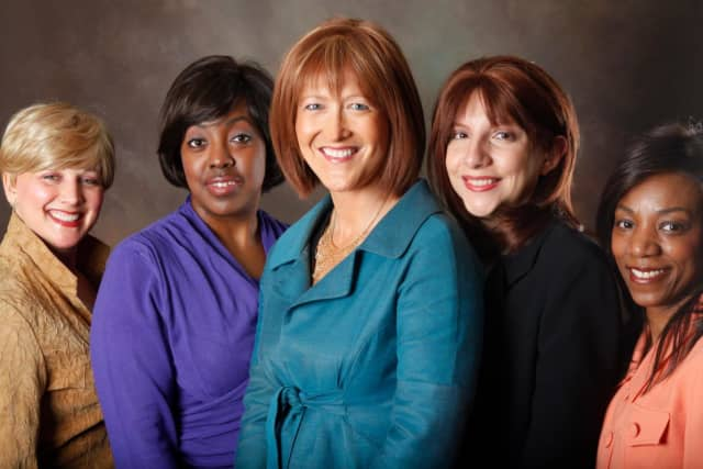 A Look Good Feel Better program for women receiving cancer treatments is offered May 2 at Nyack Hospital in Nyack,N.Y.