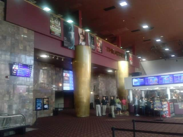 AMC Starplex Ridgefield Park 12 is a popular spot for Ridgefield Park residents.