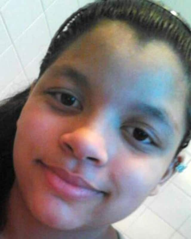 Missing Thiells teen Janessia Roberts has been found.