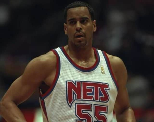Former NBA star Jayson Williams was arrested after a car crash in Hortonville.
