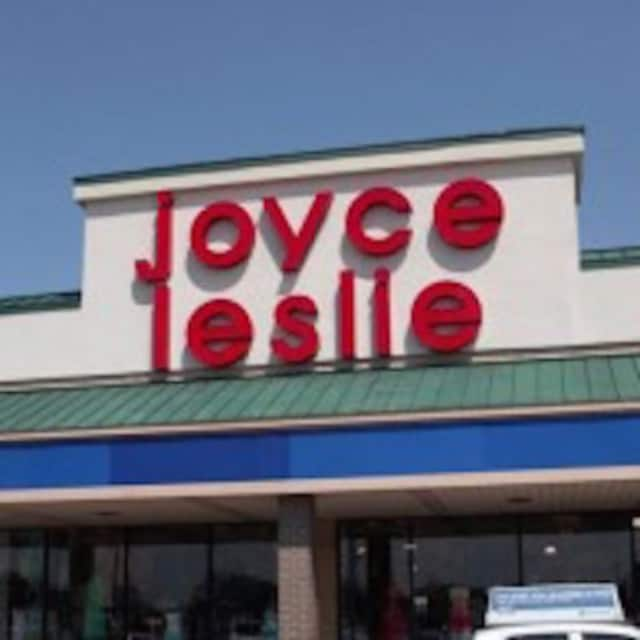 Joyce Leslie filed for bankruptcy protection.