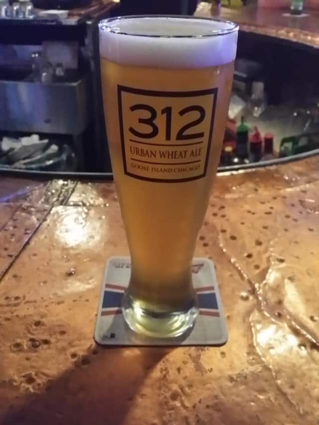 The Straphanger is a local favorite for drinks in Hackensack.