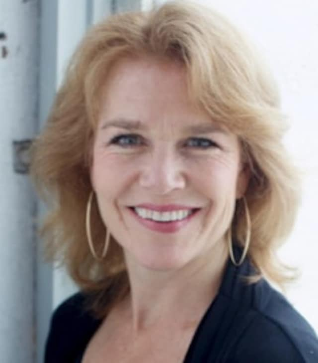 Nyack Mayor Jen White