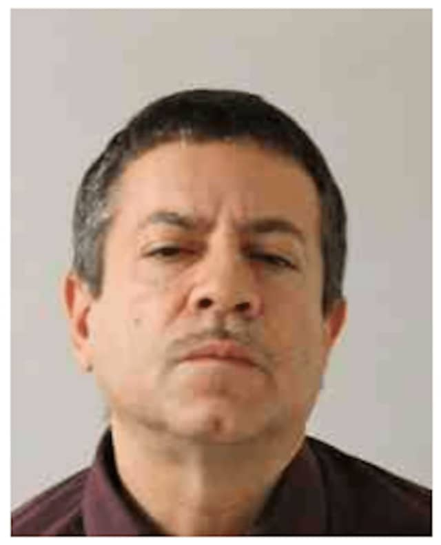 Bronx resident Ferdinand Vargas was arrested and charged with several counts of burglary in New Rochelle.