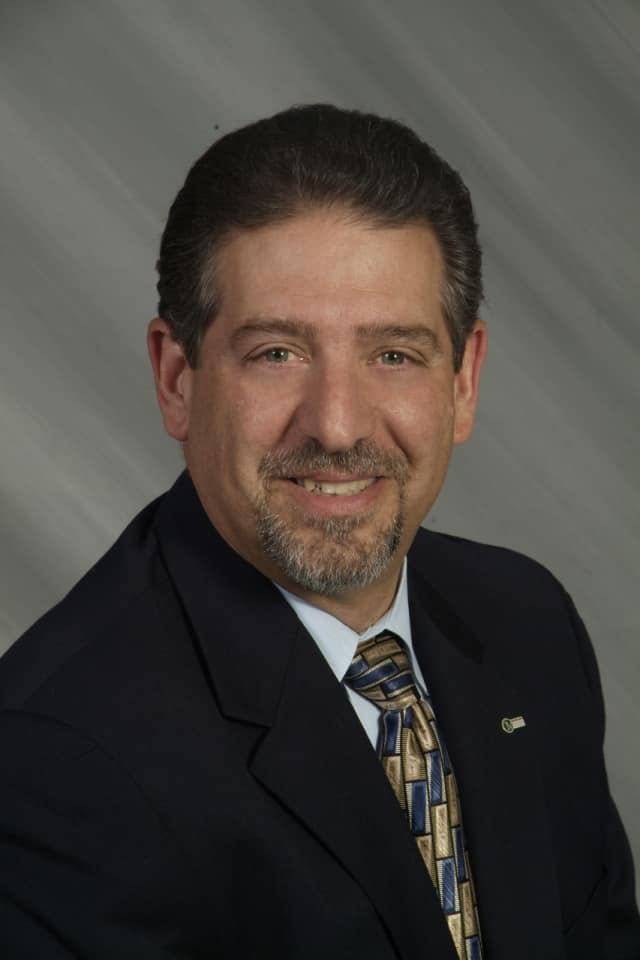 Jim Kirkos, president and CEO of the Meadowlands Regional Chamber of Commerce.