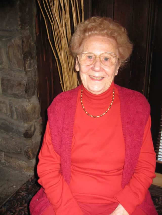 Joan VanScoy of North Salem