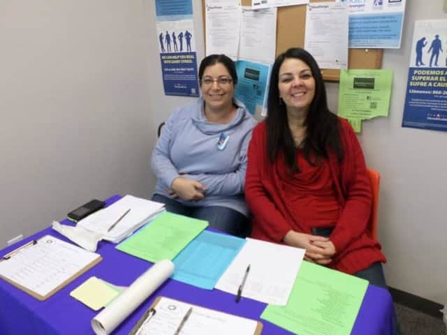 The Meadowlands Family Success Center is hosting a job fair at the Little Ferry Senior Center.