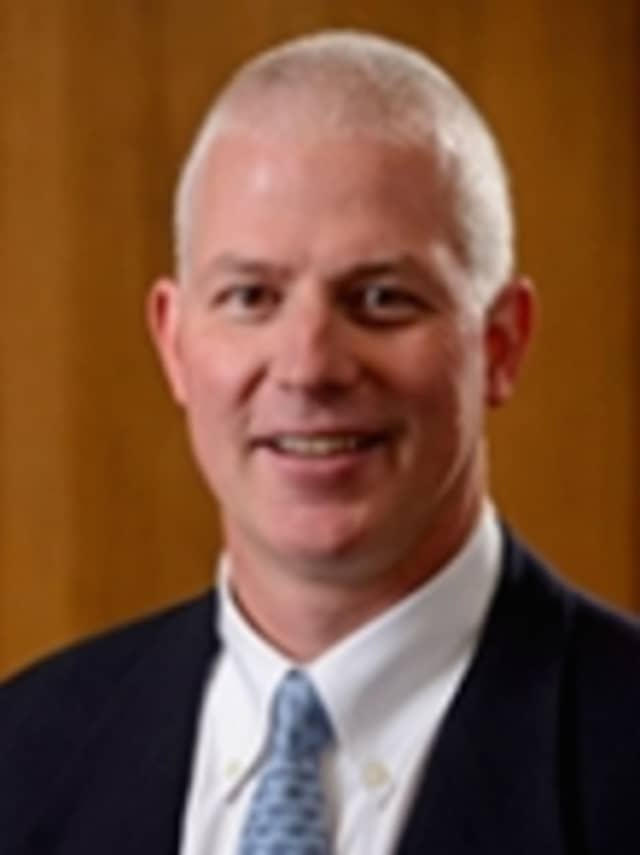 John Tormondsen (pictured) and Ron Marks of Stamford's Tormar Associates LLC were sued by Citigroup Inc. regarding Swiss franc losses. A judge has ruled the firm owes the bank damages.