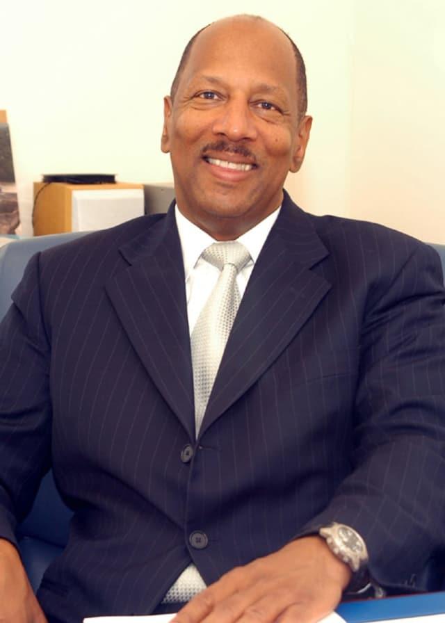 Assemblyman Gordon Johnson