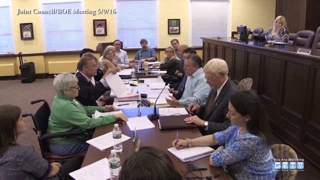 A joint Glen Rock council and BOE meeting is available for viewing.