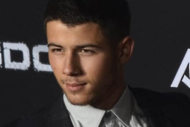 Pop singer and Wyckoff native Nick Jonas turns 23 on Sept. 16.