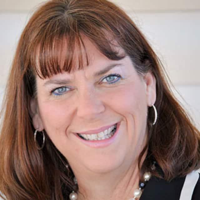 Toni Jones is the new superintendent of schools in Fairfield.