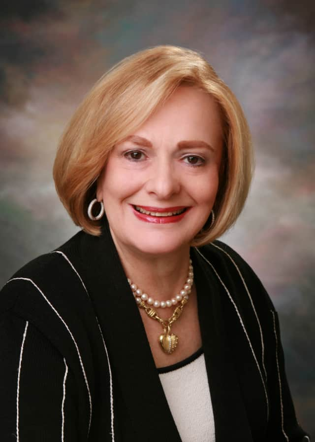 Joy Kurland is being honored by the Jewish Historical Society of New Jersey