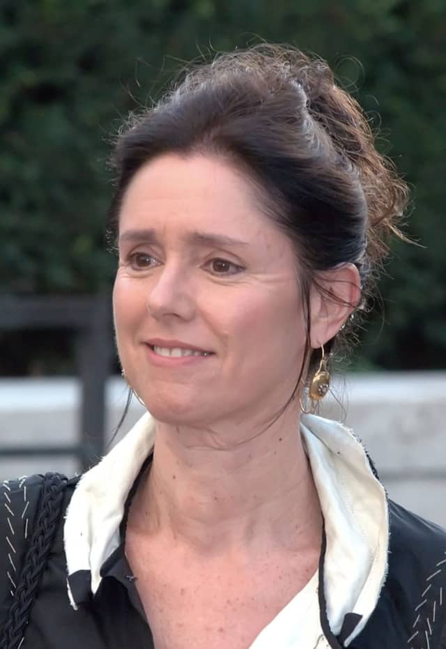 Happy birthday to Julie Taymor. The stage and film director turns 64 today.