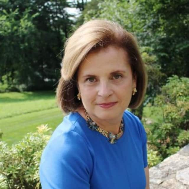 """Kathryn Sollmann is the founder of the """"Make Work Fit Life"""" event for women May 12 in Stamford."""
